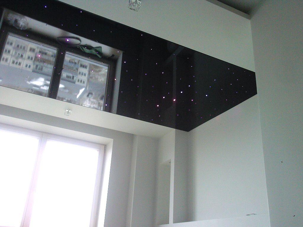 Dangus su žvaigždėmis